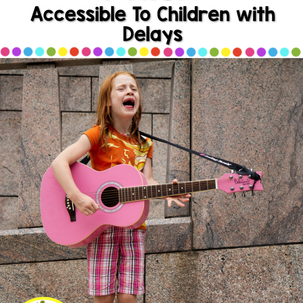 pin for using music in speech therapy