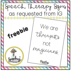 image of speech therapy quotes